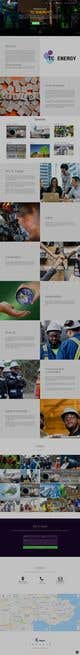 Icône de la proposition n°291 du concours Logo and website for an energy company
