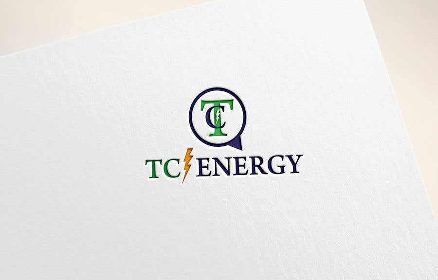Proposition n°284 du concours Logo and website for an energy company
