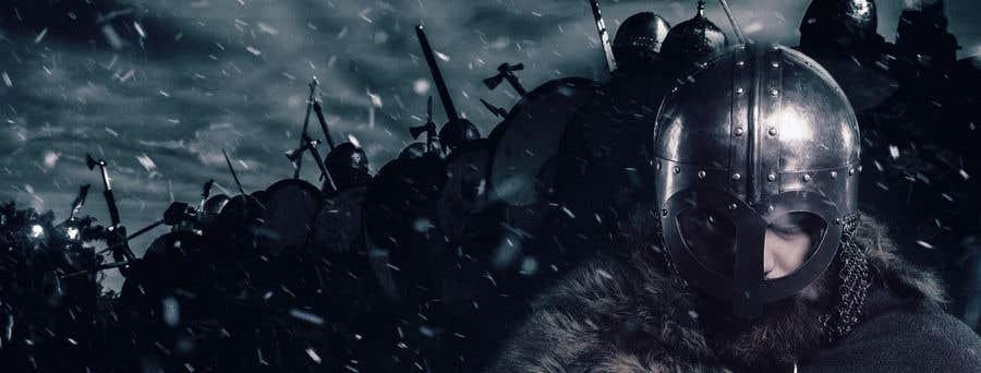 Proposition n°55 du concours Viking Banner (Facebook&Website)