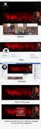 Icône de la proposition n°46 du concours Viking Banner (Facebook&Website)