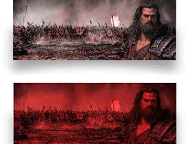 nº 104 pour Viking Banner (Facebook&Website) par EIDERRUIZ