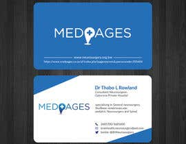#72 for business card af mdhafizur007641