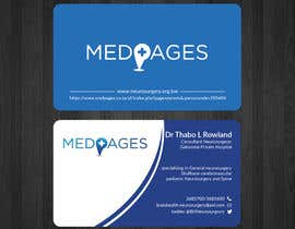 #76 for business card af mdhafizur007641