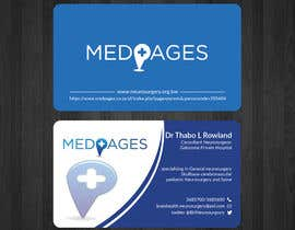 #77 for business card af mdhafizur007641