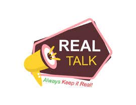 #93 for Logo -  Real Talk Shop by luphy