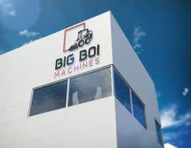 "#65 for I have just started an excavation hire business and I need a logo designed for it. I'm looking for a new creative modern design rather than the standard 'run of the mill' logo.   The business name is ""Big Boi Machines"". af dobreman14"