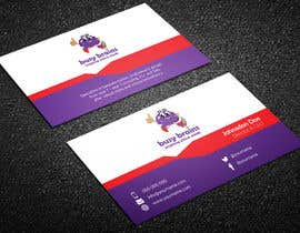 #96 for Create a Business card by Elamoni