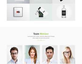 #14 untuk Build a website incl. SEO oleh mdbelal44241