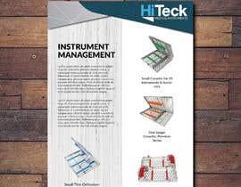 JessiJames tarafından Design Catalog Page template için no 15