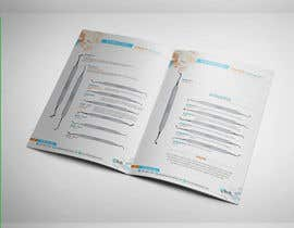 #27 для Design Catalog Page template от sushanta13