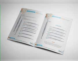 sushanta13 tarafından Design Catalog Page template için no 27