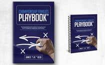 Graphic Design Kilpailutyö #54 kilpailuun Book mockup for the Championship Families Playbook™