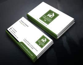 #140 for Revamp Business Card for Landscaping/Gardening Service Provider af atiktazul7