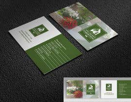 #143 for Revamp Business Card for Landscaping/Gardening Service Provider af JPDesign24