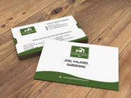 Proposition n° 39 du concours Graphic Design pour Revamp Business Card for Landscaping/Gardening Service Provider
