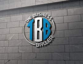 #145 for Logo for -  The Business Baller af dobreman14