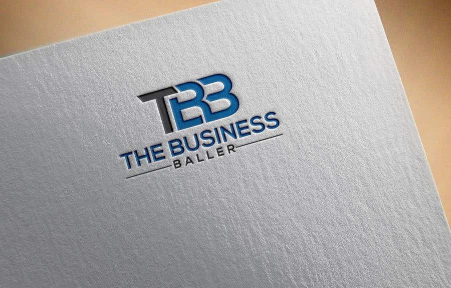 Contest Entry #157 for Logo for -  The Business Baller