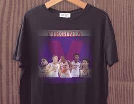 Nro 2 kilpailuun Shirt Design käyttäjältä AllyHelmyy