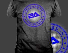 Nro 56 kilpailuun T Shirt Design käyttäjältä hasembd