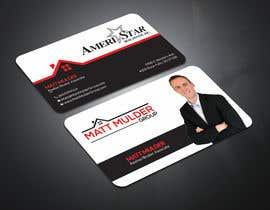 #85 for Build Me a Business Card by shazal97