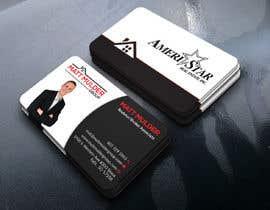#232 for Build Me a Business Card by Originativesalim