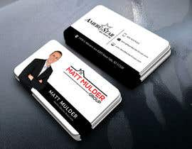 #187 for Build Me a Business Card by sumon2022