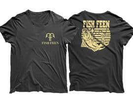 nº 110 pour design t-shirt par hasembd