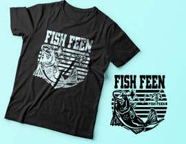#129 for design t-shirt af hasembd