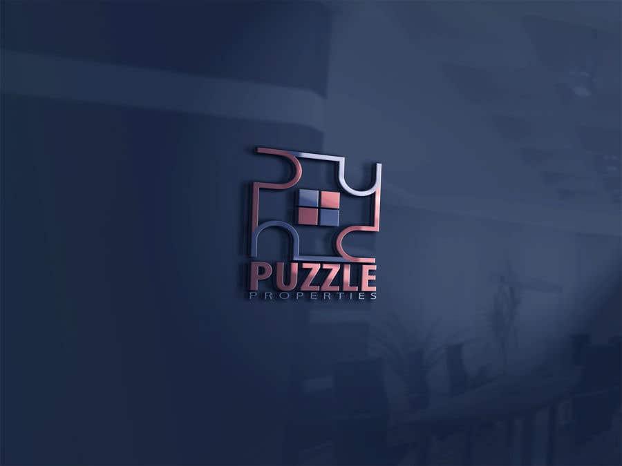 Inscrição nº 51 do Concurso para Puzzle Logo Design