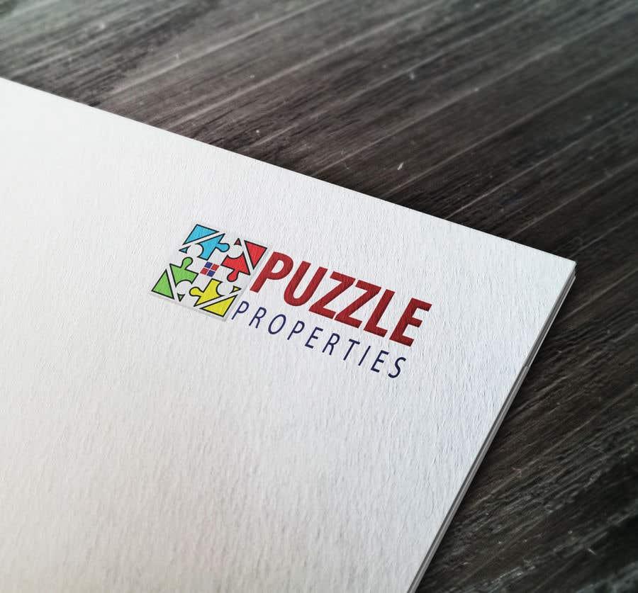 Inscrição nº 163 do Concurso para Puzzle Logo Design