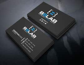 #238 para business card por saikatmian