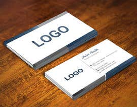 #233 for business card af hazemfakhry