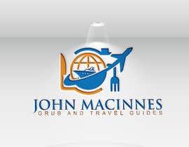 #40 para John MacInnes - Grub and Travel Guides por armanhossain783