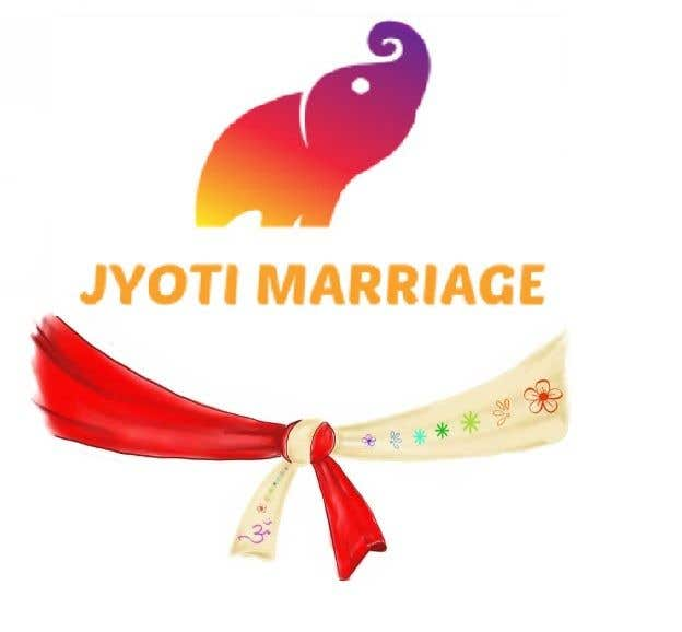 Entry #12 by ayazseth11 for Design a logo For Indian marriage beuro