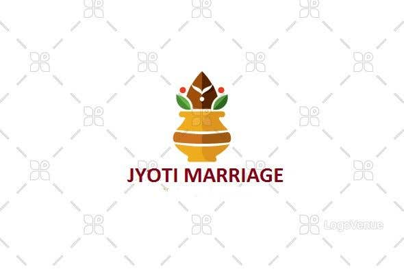 Entry #17 by hareetsharma for Design a logo For Indian marriage