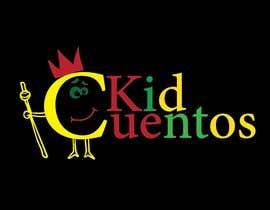 #10 for Diseñar logo para canal de videos animados para niños af abadoutayeb1983