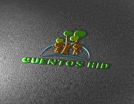 #32 untuk Diseñar logo para canal de videos animados para niños oleh saidulilancer
