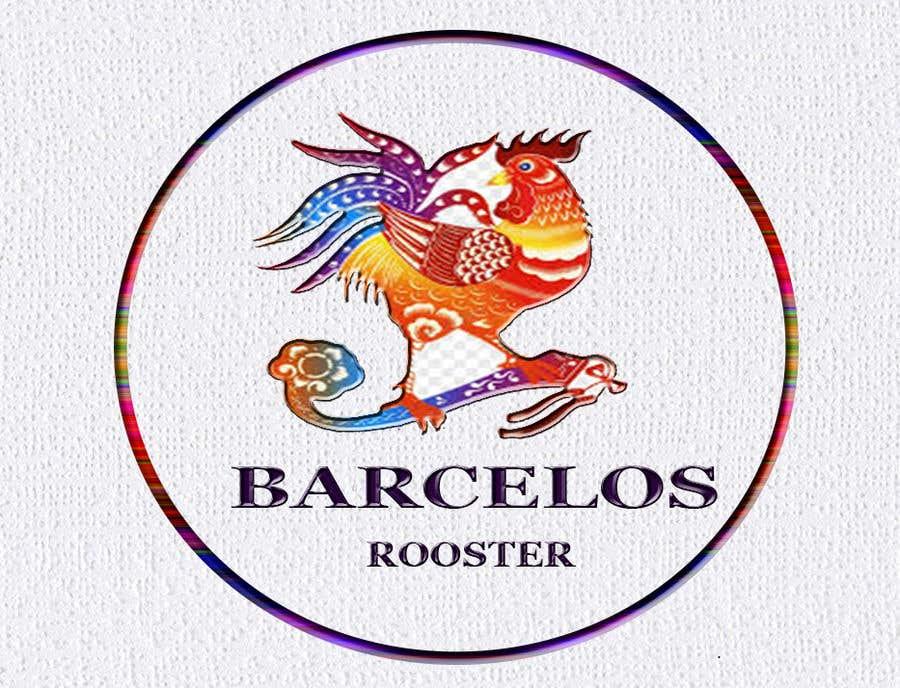 Bài tham dự cuộc thi #18 cho Design of Rooster