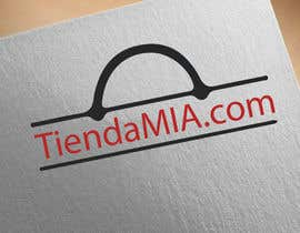 #87 for TiendaMIA.com Logo by nagimuddin01981