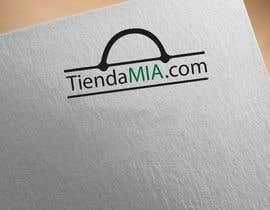 #140 for TiendaMIA.com Logo by nagimuddin01981