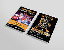 #200 for need a flyer for my restaurant catering by azizkhancpi