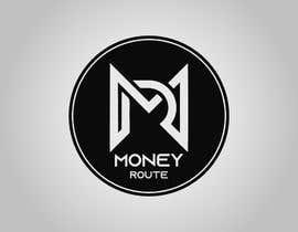 """#71 pentru I need a unique style for my logo """"MR"""" ( money route) de către ahmedspecial1"""