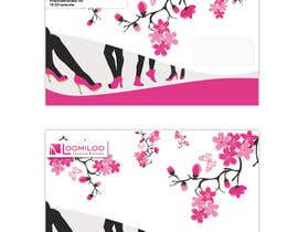 #20 for Envelope / Mailing Design by BahuDesigners