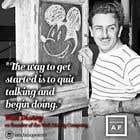 Graphic Design Entri Peraduan #60 for Motivational quotes design