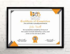 nº 79 pour Certificate of Completion par Heartbd5