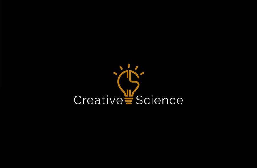 Penyertaan Peraduan #403 untuk Design a logo for our creative agency