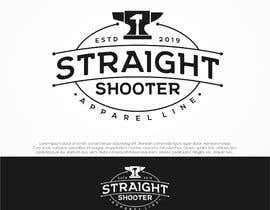 Nro 38 kilpailuun Straight Shooter käyttäjältä reyryu19