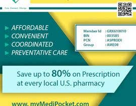 "#6 cho Square Pharmacy Discount Card 3""x3"" bởi questinnovation"
