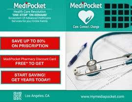 #4 cho Brochure design: unique, half fold for digital healthcare company bởi skkamrulhassan