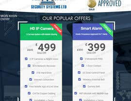#43 for Create insta post + insta story post for a security company by Moinkhan52